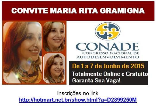 Proj AutoConhecimento - Rita Gramigna